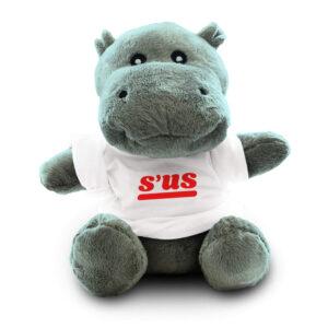 S US HIPPO KNUFFEL