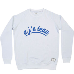 A J E TEAU SWEATER