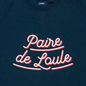 PAIRE DE LOULE SWEATER