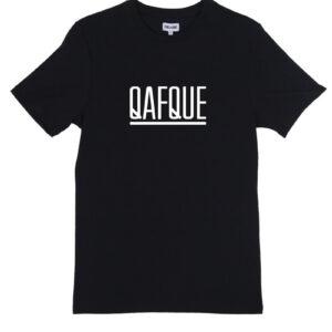 QAFQUE ZWART / WIT