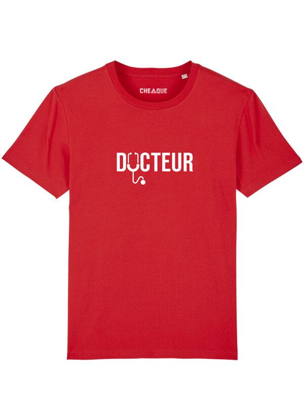 DOCTEUR - dokter