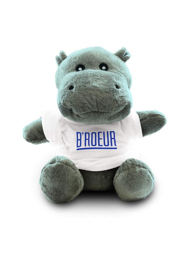 B ROEUR HIPPO KNUFFEL