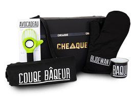 Cheaque | Tovert een glimlach op je gezicht | Officiële Webshop