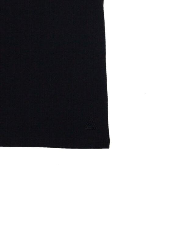 ICON FADE BLACK TEE