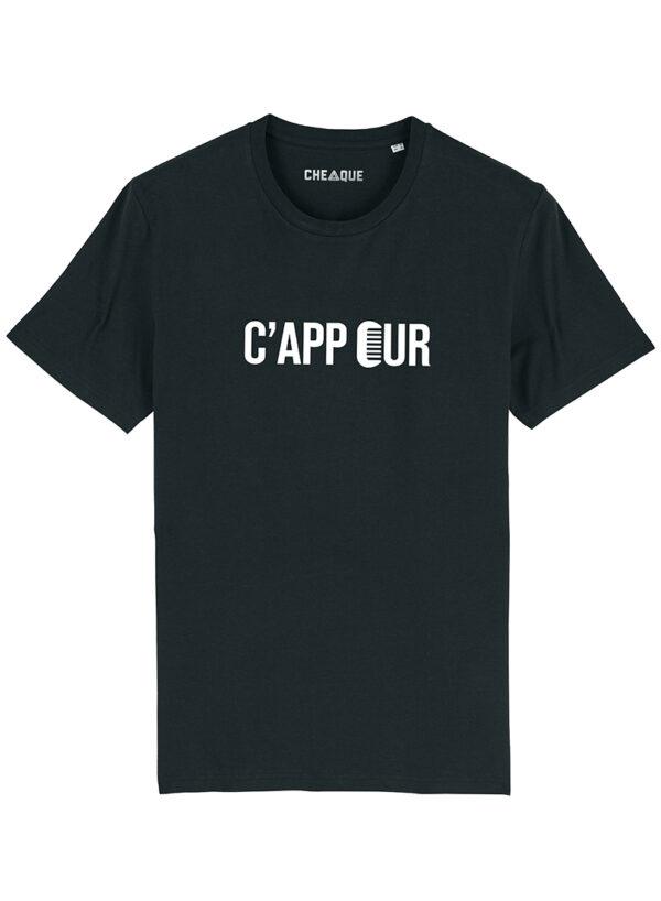 CAPP EUR - kapper