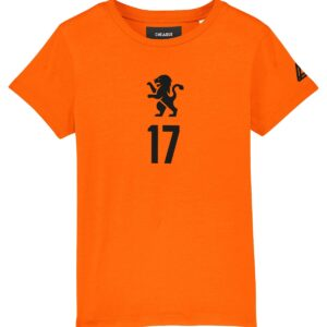 EK Voetbal 2021 - EK T-shirt - Personalisering